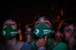 """Fallo contra el aborto: """"El juez López busca frenar derechos sexuales y reproductivos"""""""