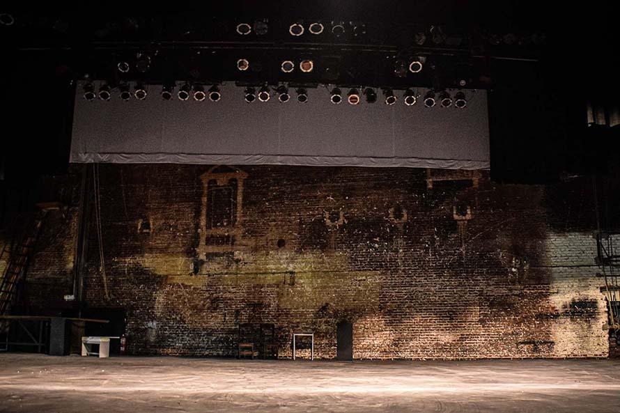Teatro independiente: de forma progresiva, planifican funciones en Mar del Plata