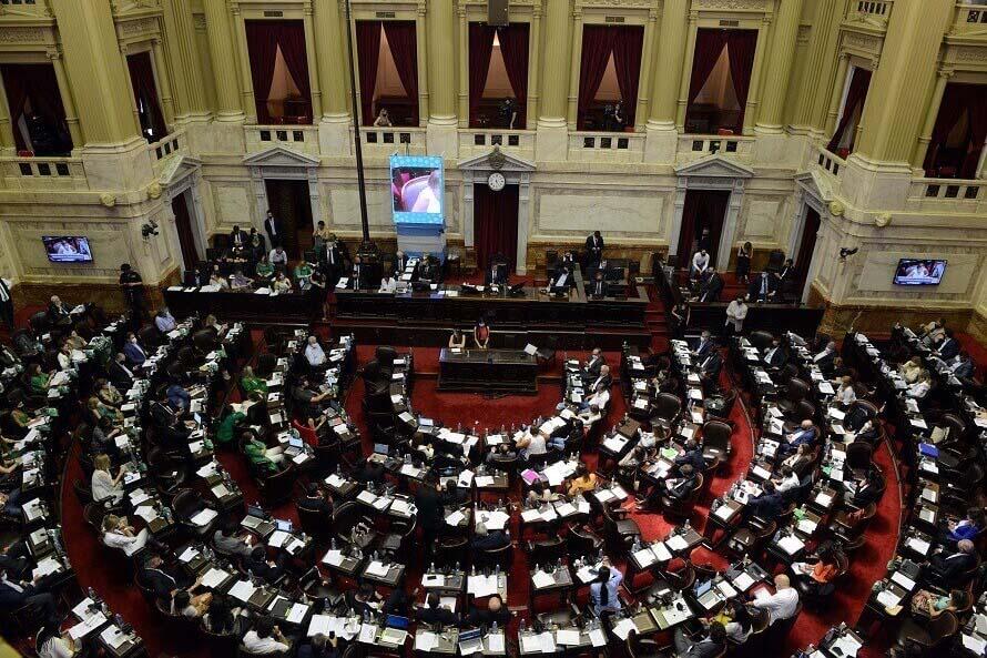 Con 131 votos a favor, Diputados le dio media sanción a la legalización del aborto