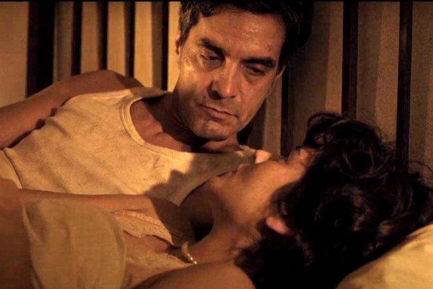 """Los estrenos de cine para ver en Nochebuena: """"La casa de palos"""" y  """"Emilia"""""""