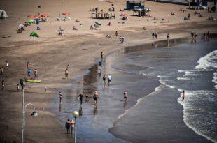 Permiso para viajar a Mar del Plata: cambian el plazo de anticipación para tramitarlo