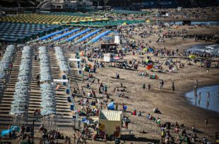 """Playas: cuestionan la falta avances de un proyecto para """"transparentar"""" concesiones"""