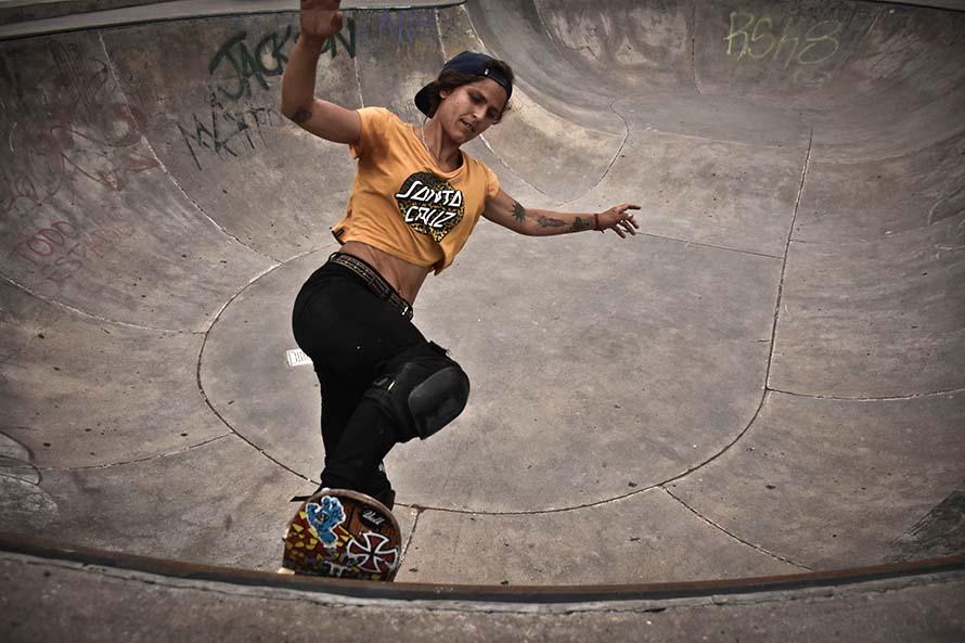 Skate: marplatenses disputarán el Dew Tour, clasificatorio a los Juegos Olímpicos