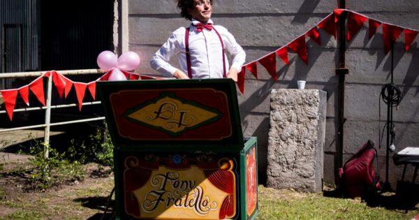 Qué actividades culturales al aire libre se pueden hacer en Mar del Plata