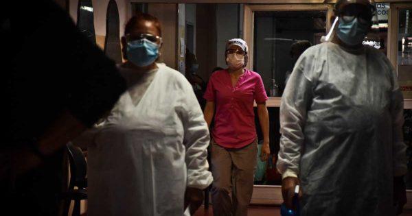 Confirmaron 278 nuevos casos de coronavirus en Mar del Plata