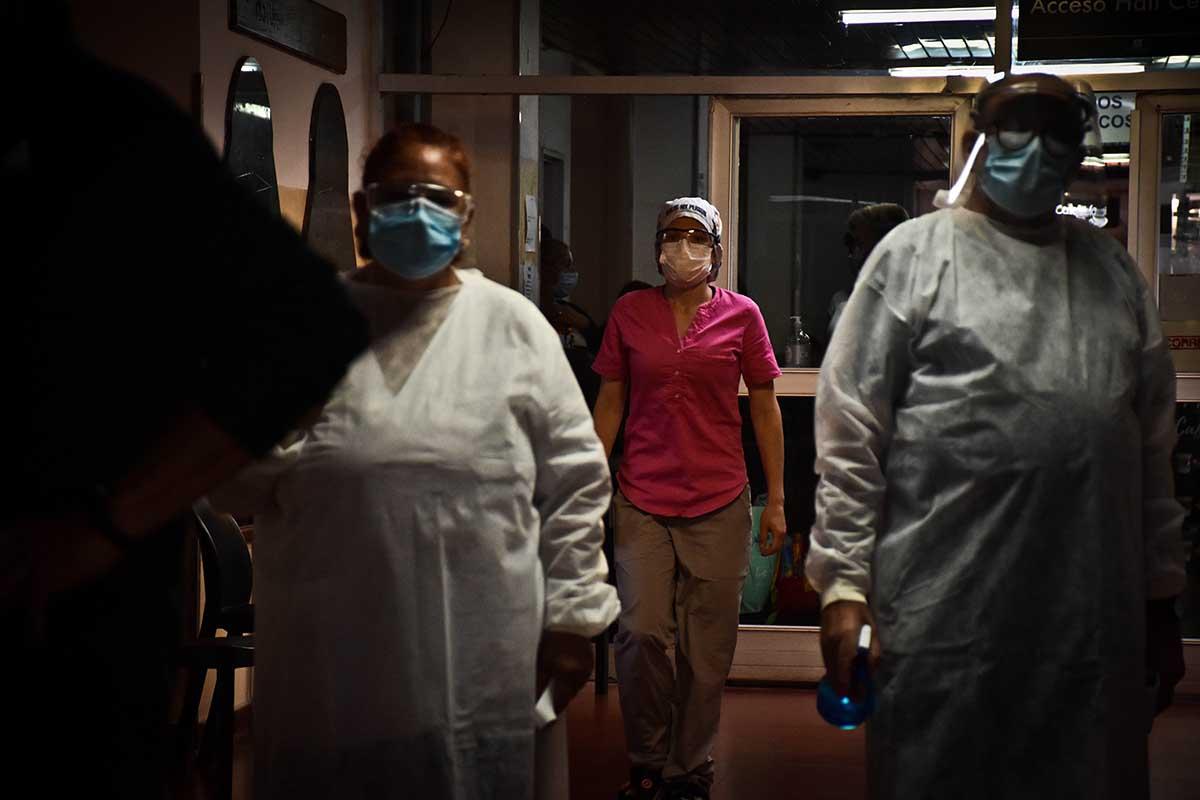 Coronavirus: la semana cierra con 354 nuevos casos y otras 13 muertes en Mar del Plata
