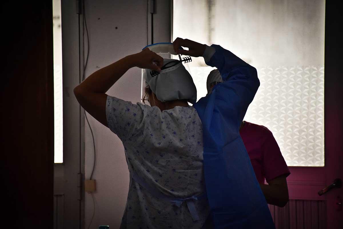 Coronavirus: confirman 12 muertes, 329 contagios y 356 recuperados en Mar del Plata