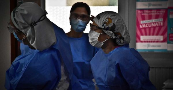 Confirman 282 nuevos casos de coronavirus en Mar del Plata