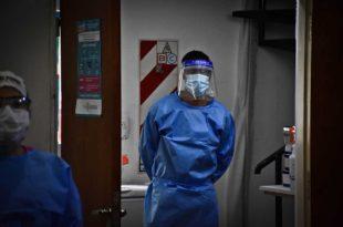 Coronavirus: la semana termina con 131 nuevos casos positivos en Mar del Plata