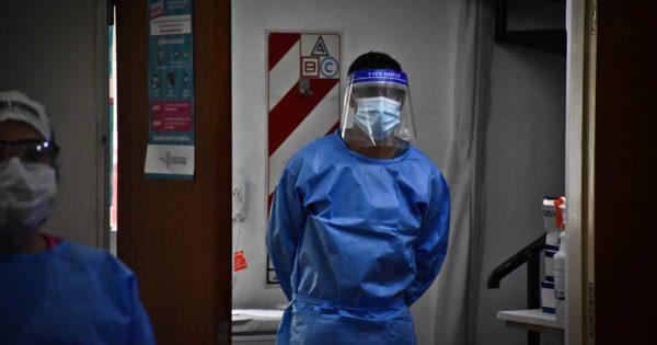 Coronavirus: se suman doce muertes y 216 nuevos contagios en Mar del Plata