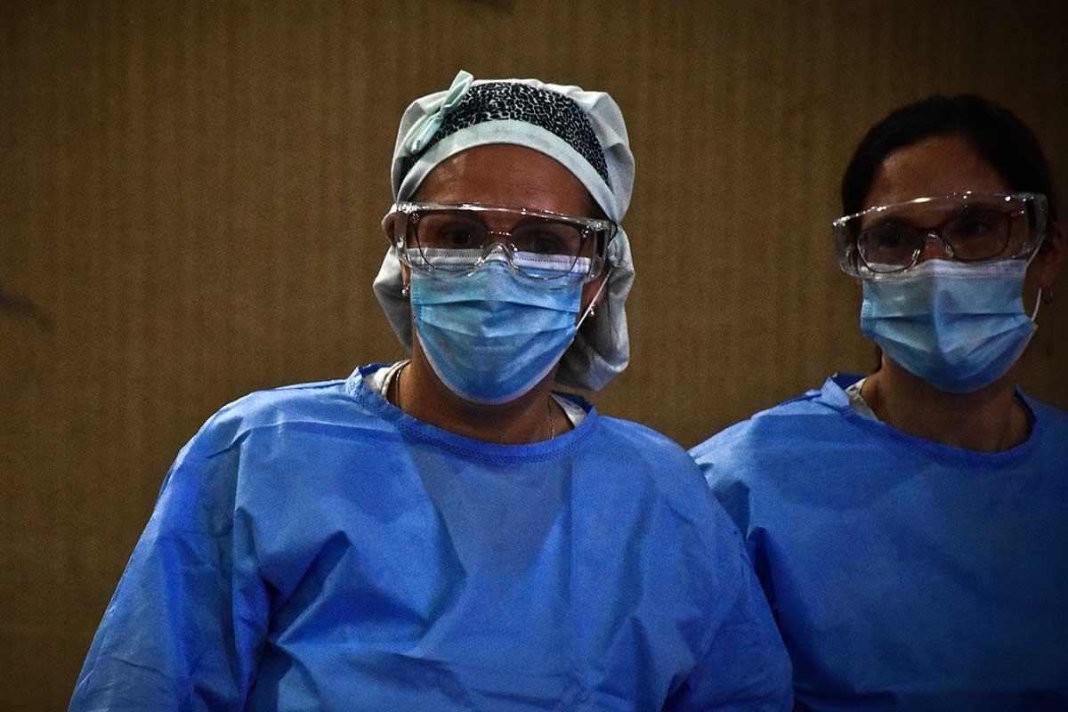 Coronavirus en Mar del Plata: jueves con ocho muertes y 278 casos positivos
