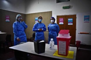 Coronavirus: confirman otros 287 casos y 159 recuperados en Mar del Plata