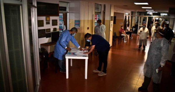 Coronavirus: viernes con 16 muertes, 259 contagios y 354 recuperados en Mar del Plata