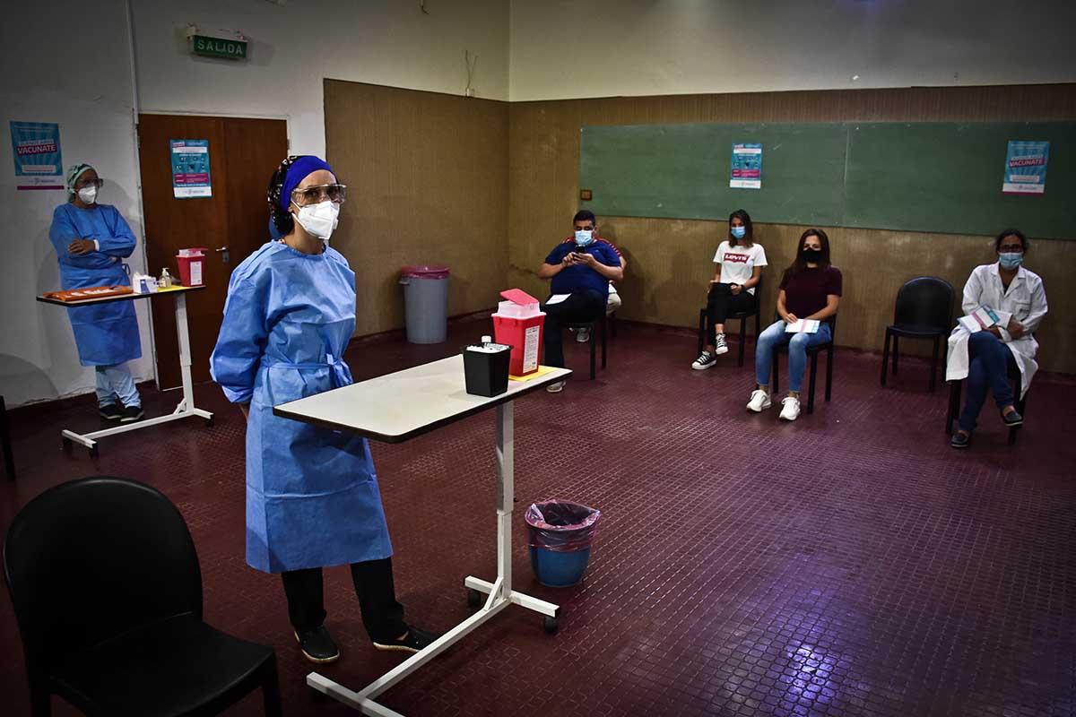 Coronavirus en Mar del Plata: confirman otros 276 casos positivos y 335 recuperados