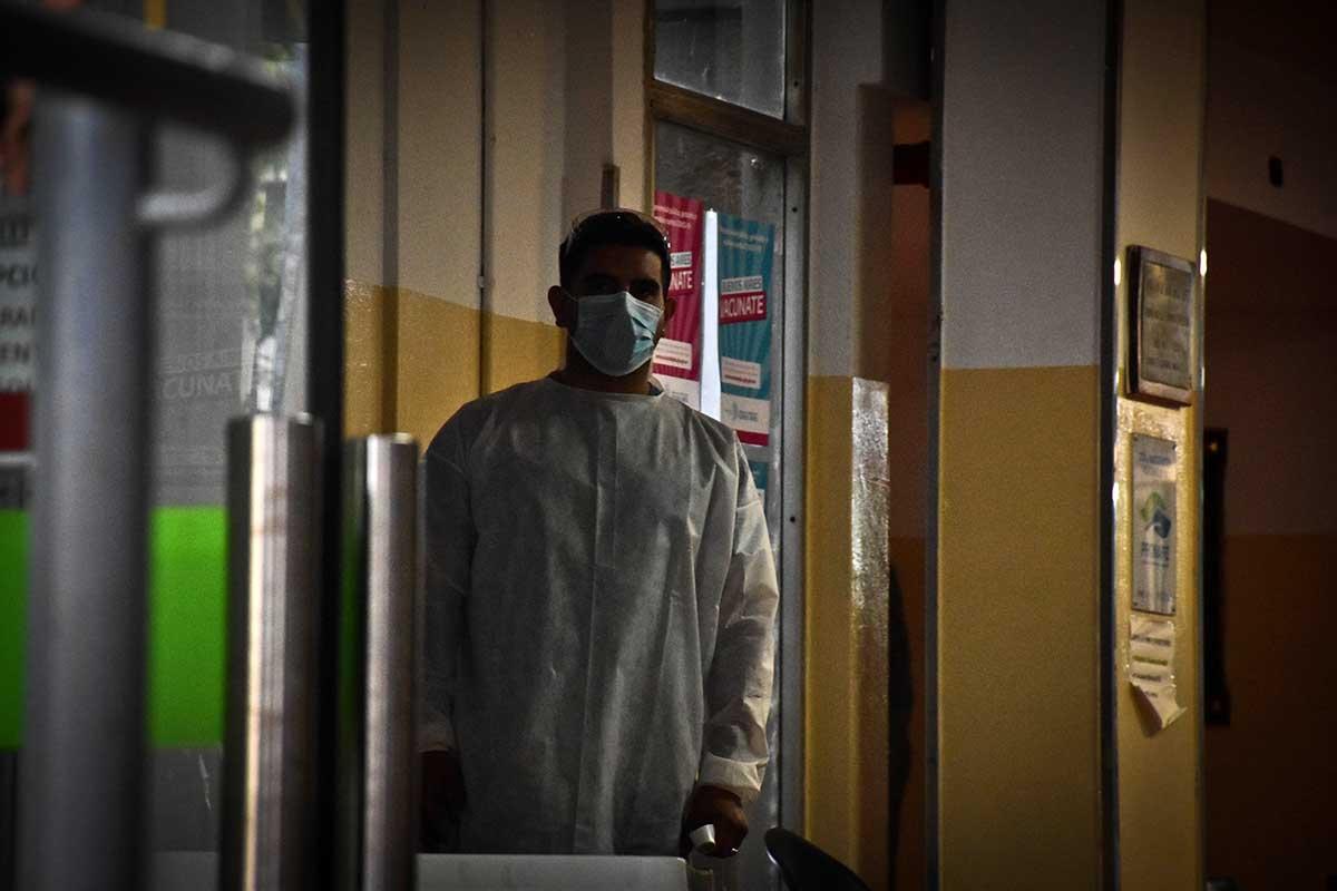 Coronavirus: Mar del Plata, sin pacientes internados en terapia intensiva
