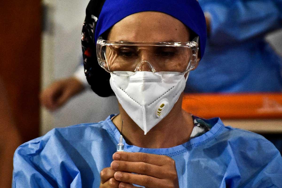 Coronavirus: llegó un nuevo lote de vacunas a tres hospitales de Mar del Plata