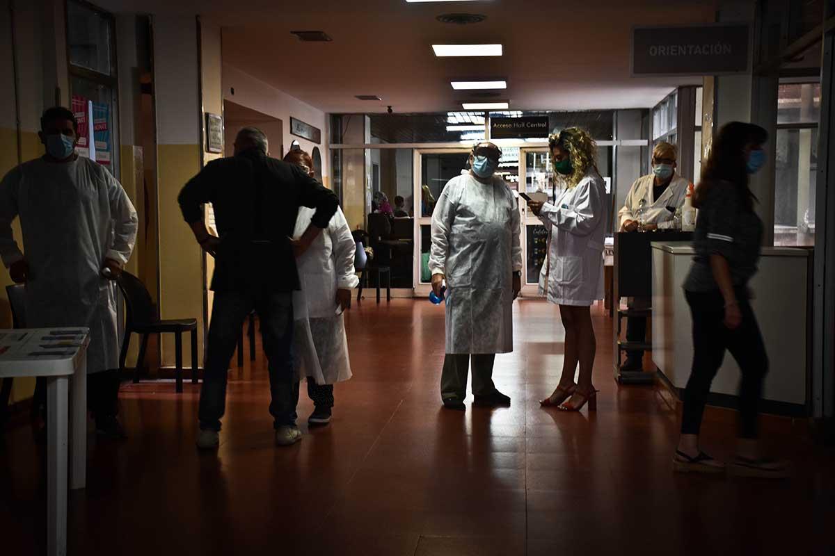 Coronavirus en Mar del Plata: se suman 135 nuevos casos positivos y 165 recuperados