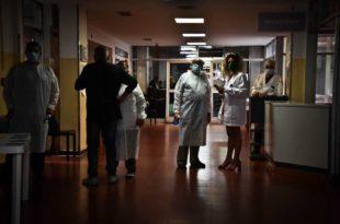 Profesionales de salud: sin acuerdo, Kicillof dispondrá el aumento por decreto