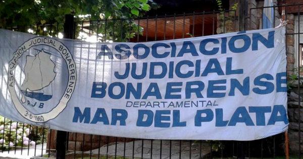 Paritaria: trabajadores del Poder Judicial llegaron a un acuerdo con el gobierno