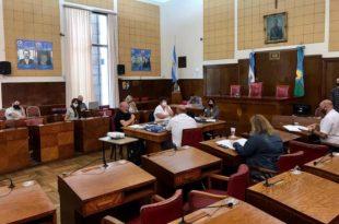 Sigue el debate y los cruces por el aumento tarifario de OSSE