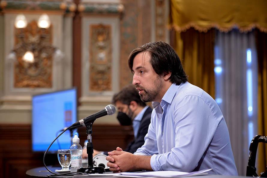 """La Provincia y el aumento de casos en Mar del Plata: """"Vuelve a ser una alarma"""""""