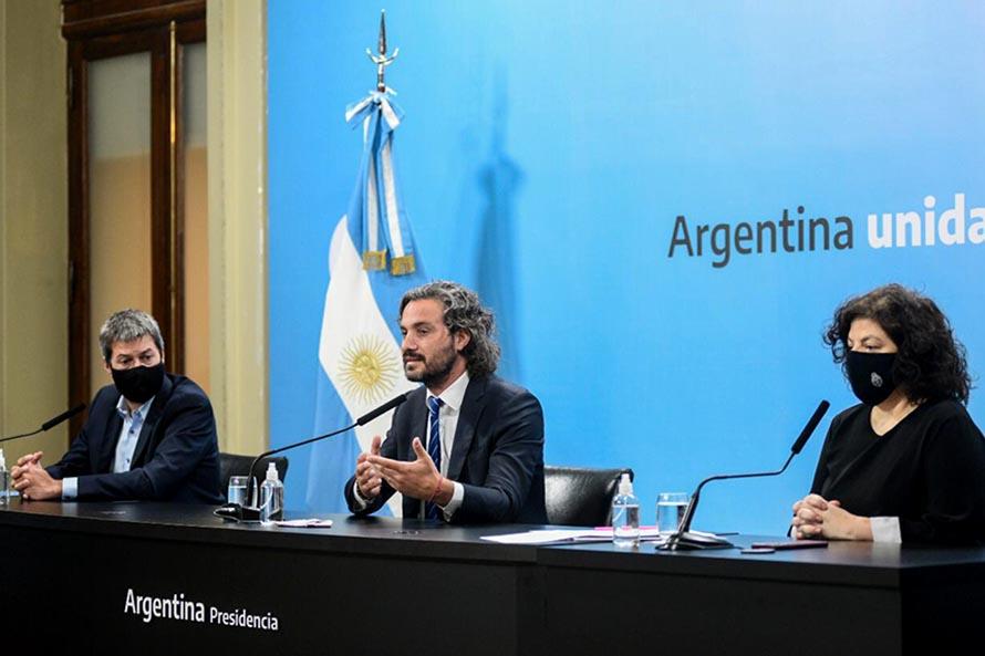 Toque de queda: oficializan parámetros y se esperan definiciones para Mar del Plata