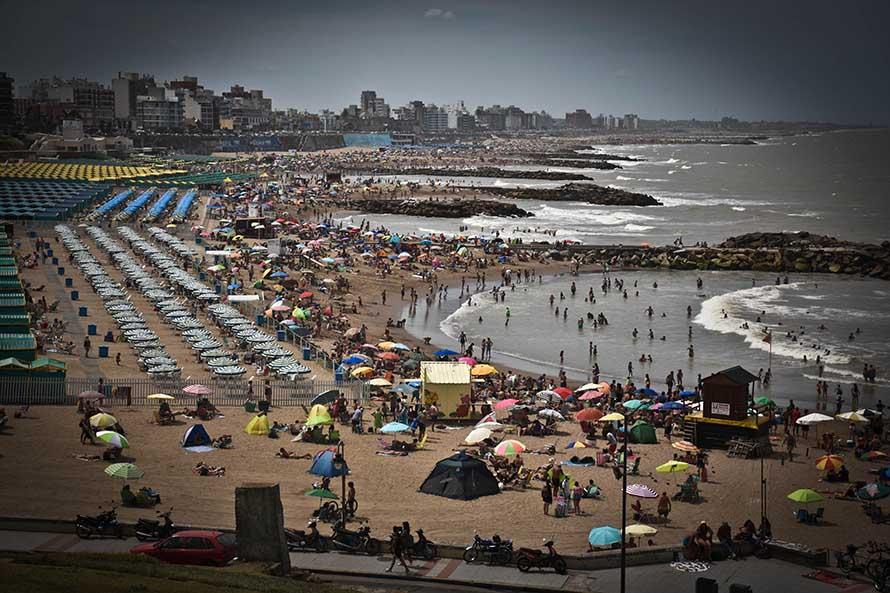 """Playas y espacio público: """"No se abordó el problema en su real complejidad"""""""