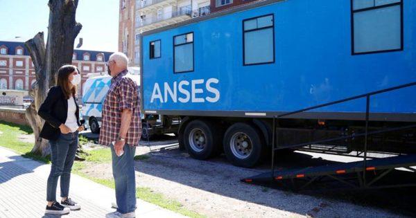 Anses: destacan el inicio de más de 200 jubilaciones semanales en Mar del Plata