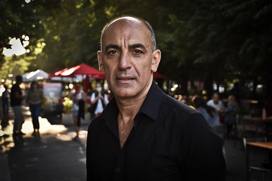 """""""El Equilibrista"""" despide la temporada en Mar del Plata"""