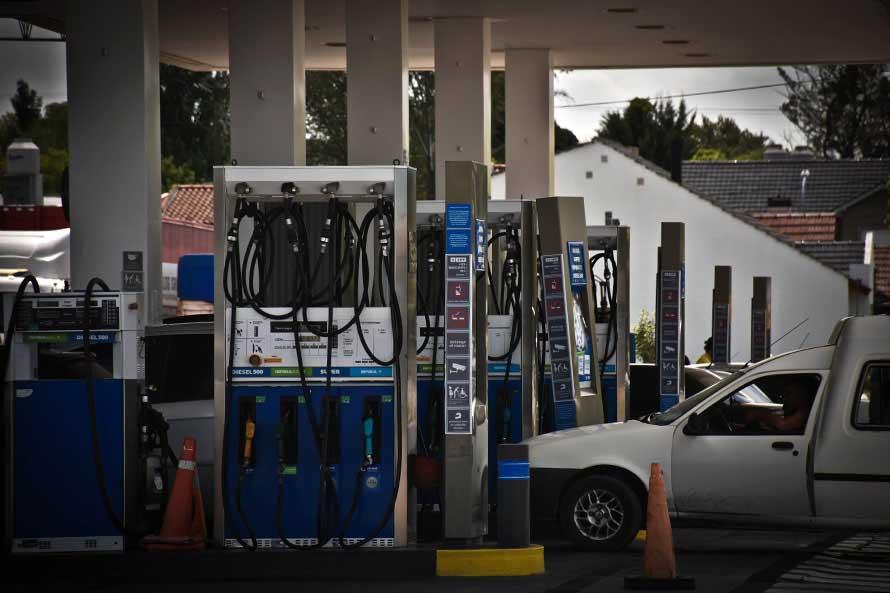 YPF y un nuevo aumento en los combustibles del 3,5%
