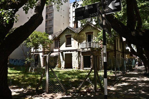 Ex Hotel Lafayette: de la preservación patrimonial a un edificio de nueve pisos