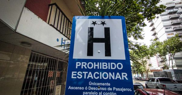 La exención del impuesto inmobiliario a los hoteles representará $557 millones
