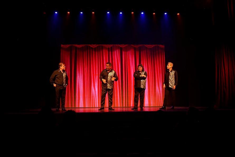 """Teatro: números que """"no dan"""" y una obra que ya anunció su despedida anticipada"""