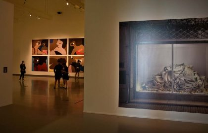 MUSEO MAR REAPERTURA MUESTRAS ARTE (3)