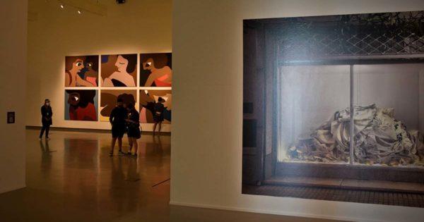 """""""¿Cómo expandir una burbuja?"""": una plataforma virtual y educativa del Museo MAR"""