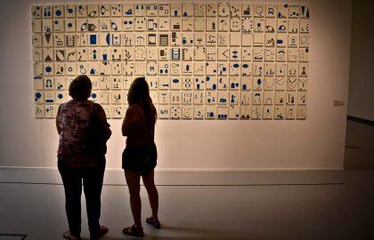 MUSEO MAR REAPERTURA MUESTRAS ARTE (9)