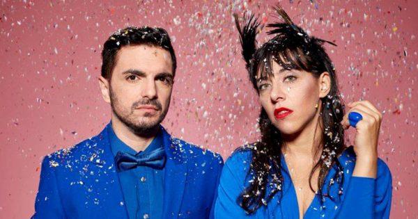 Miranda inaugura este verano una serie de shows en Mar del Plata