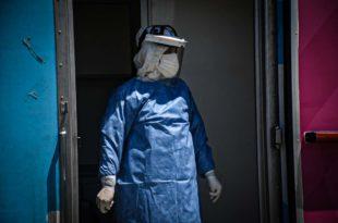 La semana termina en Mar del Plata con 158 nuevos casos de coronavirus