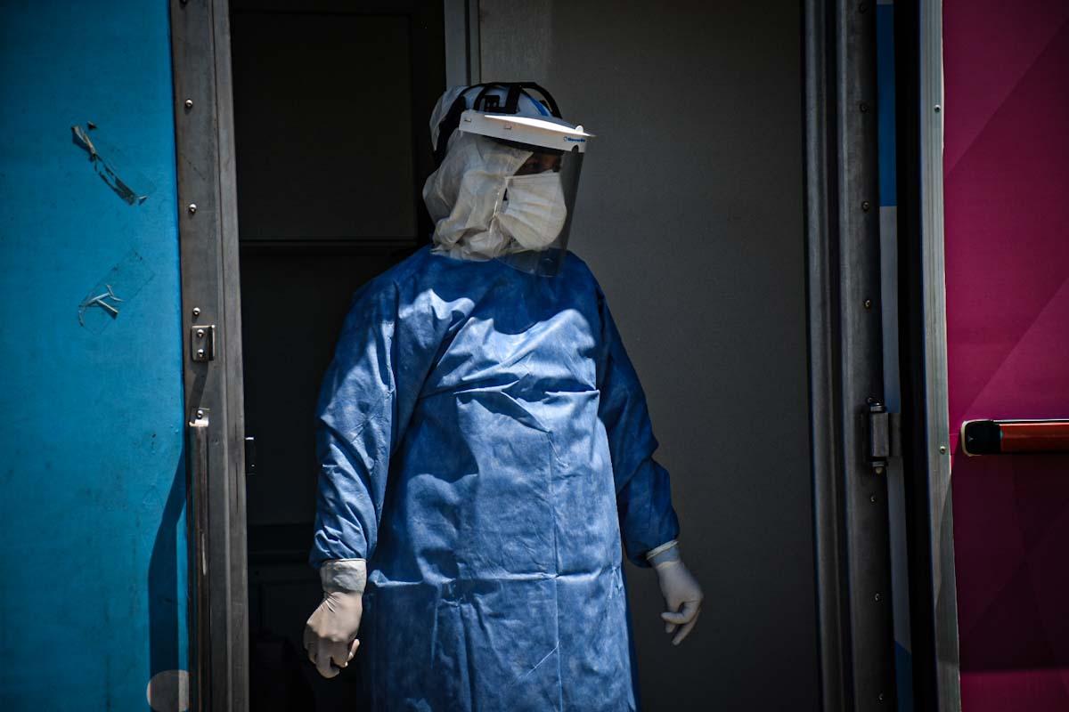 Coronavirus: se suman 48 nuevos casos y 93 altas en Mar del Plata