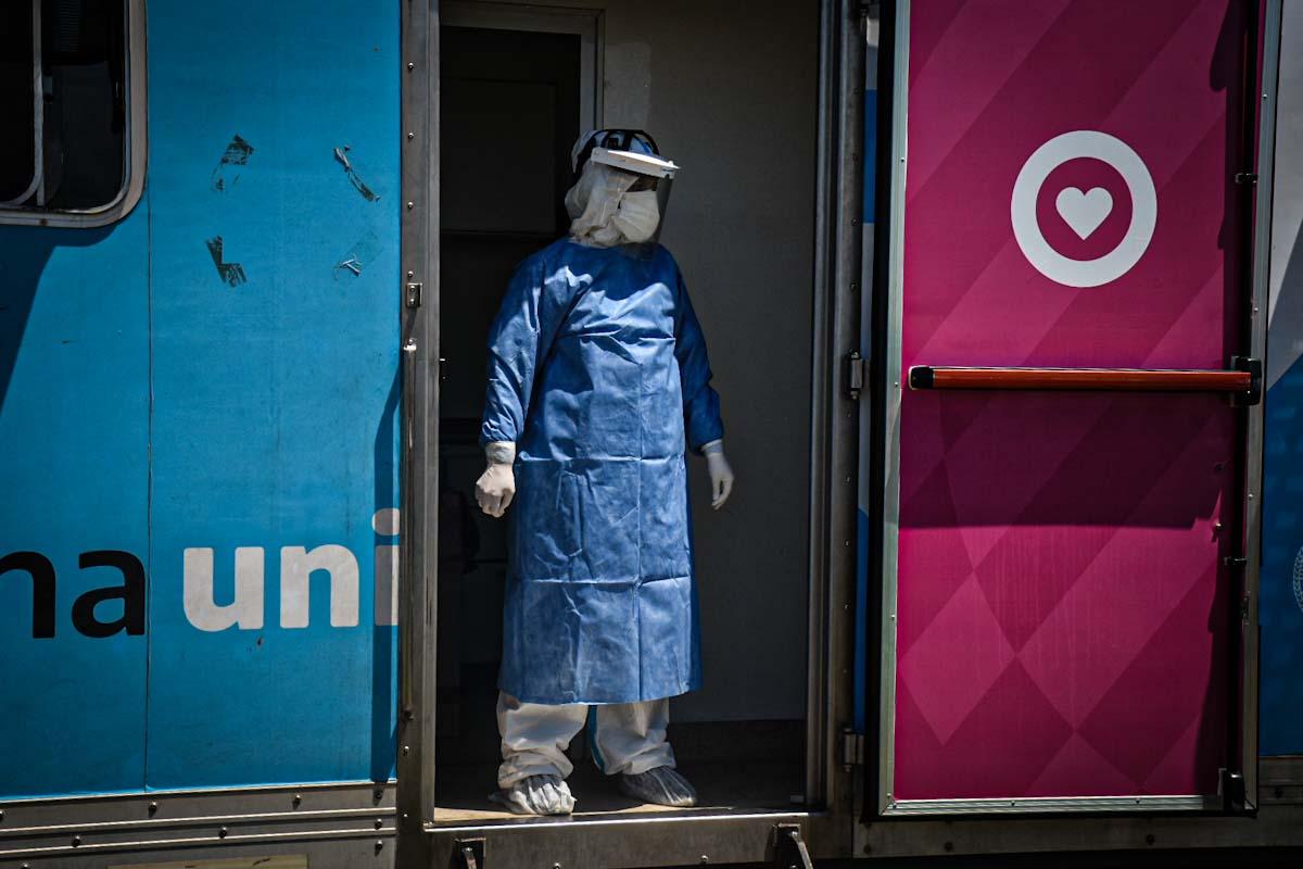 Coronavirus en Mar del Plata: confirman 354 nuevos casos, 14 muertes y 512 altas
