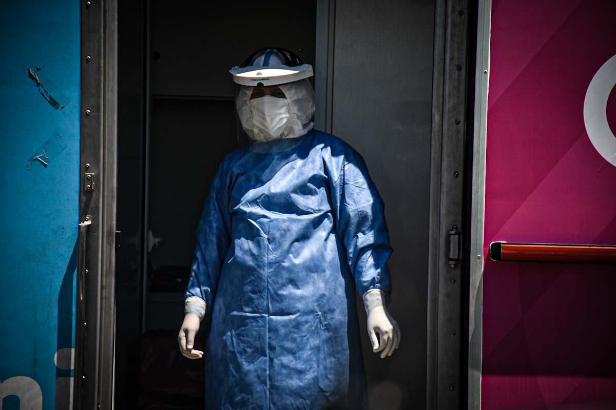 Confirman otros 131 contagios y 155 recuperados de coronavirus en Mar del Plata