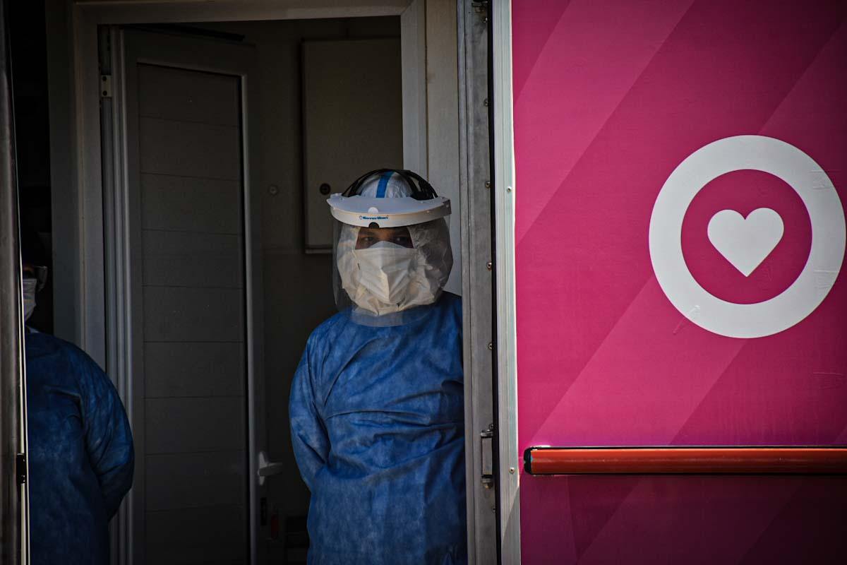 Coronavirus en Mar del Plata: la semana inicia con once casos positivos y 16 altas