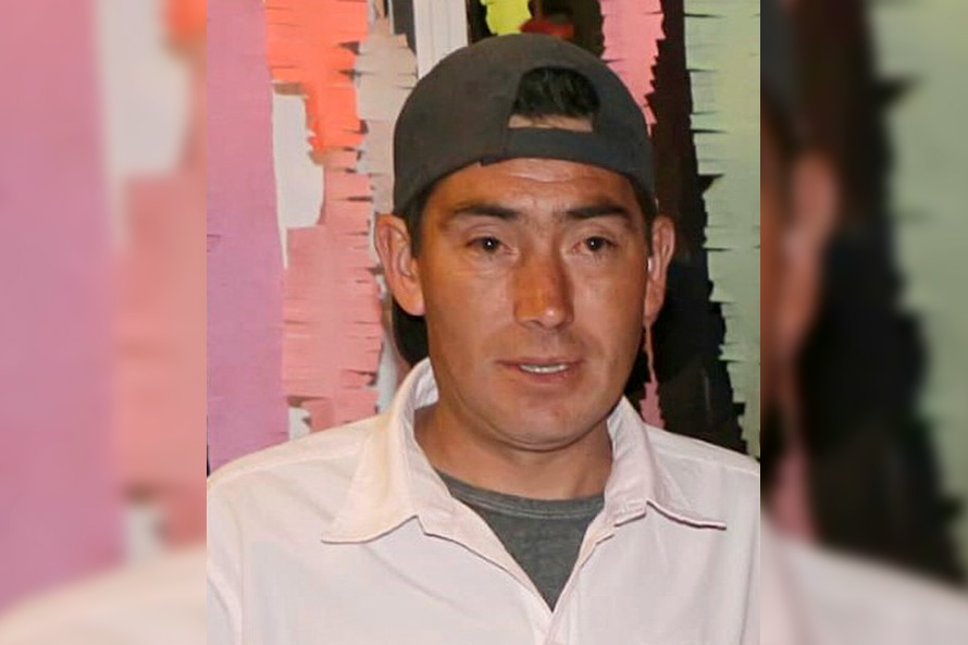 A tres años de su desaparición, sigue la búsqueda de Pablo César Soler