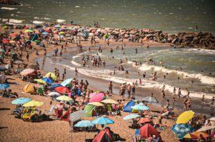 Turismo: Mar del Plata, el destino más elegido esta semana en la Provincia