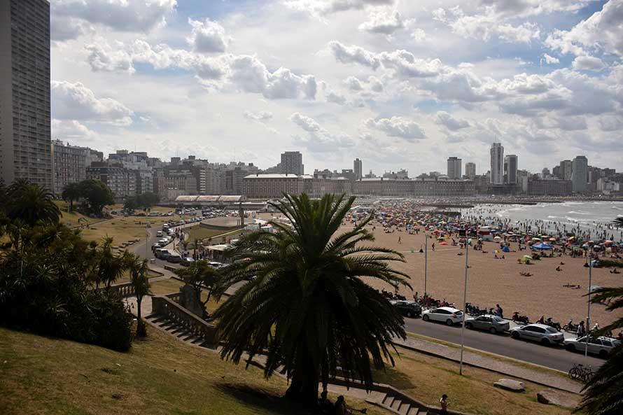 Paseo Hermitage: con cambios en el canon, elevan al Concejo el acuerdo con Aldrey Iglesias
