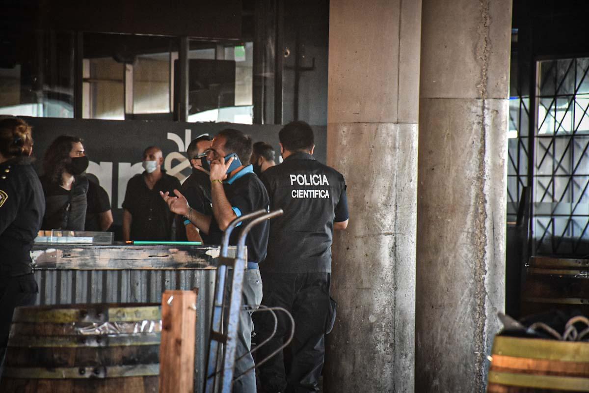 Caso Matías Montín: otorgaron la excarcelación para Galvano y Bracamonte
