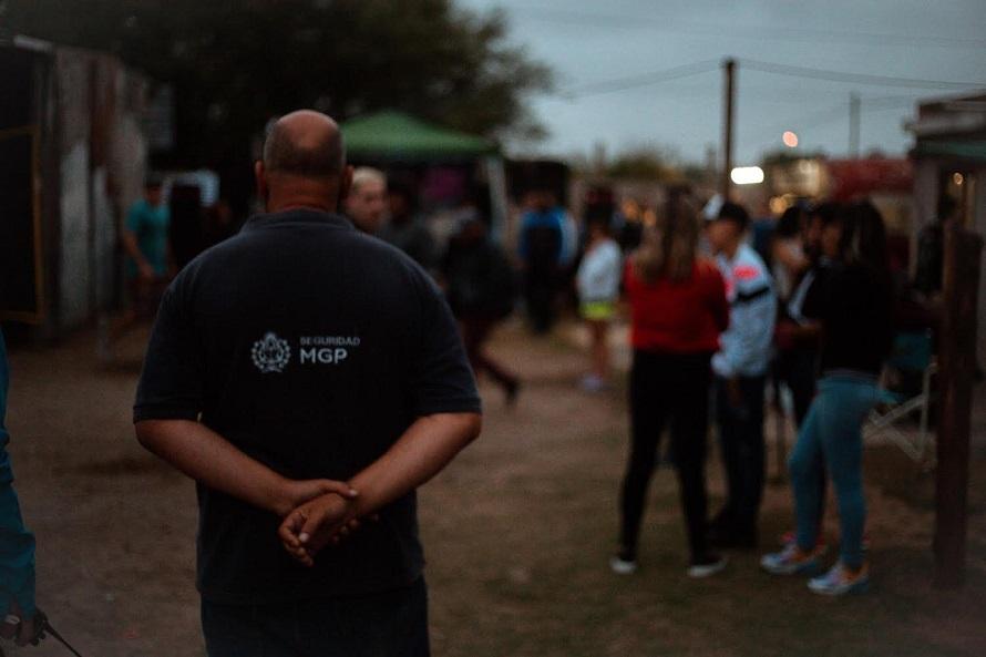 Desarticularon otras 13 fiestas clandestinas en Mar del Plata