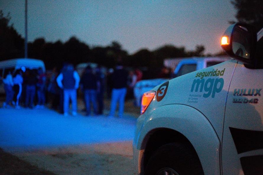 Restricciones nocturnas: clausuran 3 locales y desarticulan 10 fiestas clandestinas