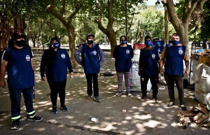 CARREROS CARTONEROS MTE UTEP RECICLADO COOPERATIVA RUM MAR DEL PLATA (21)