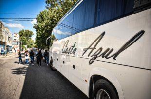 Juntan firmas y lanzan una petición virtual por el boleto estudiantil en Costa Azul